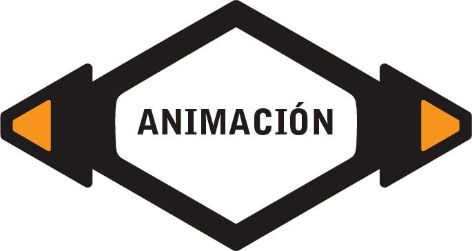 reel animacion